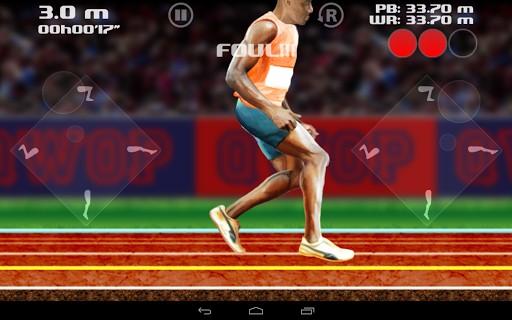 抖音QWOP百米赛跑V1.0.2 安卓版