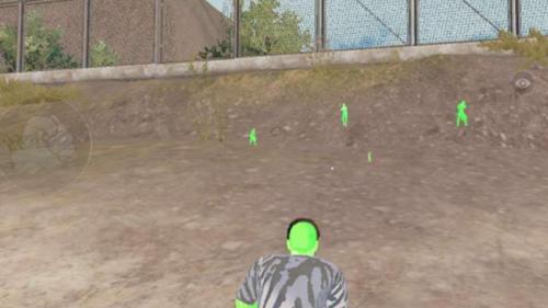 和平精英壓槍鎖頭輔助免費版