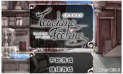 teachingfeeling