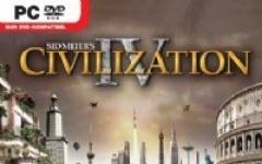 《文明4︰戰神》綠色中文硬盤版