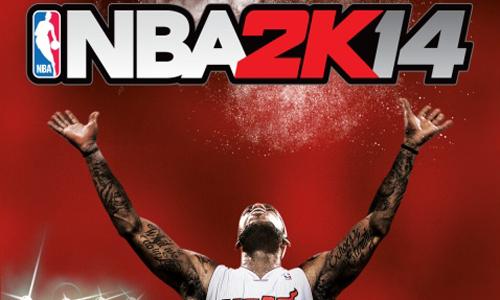 NBA2K14是一款非常好玩的篮球竞技类手游,游戏采用拟真的3d画面为玩家们带来最为热血的nba篮球赛事,在游戏中玩家可以选择自己喜欢的篮球明星进行比赛,应用各种操作燃爆全场吧!感兴趣的朋友快来下载吧!