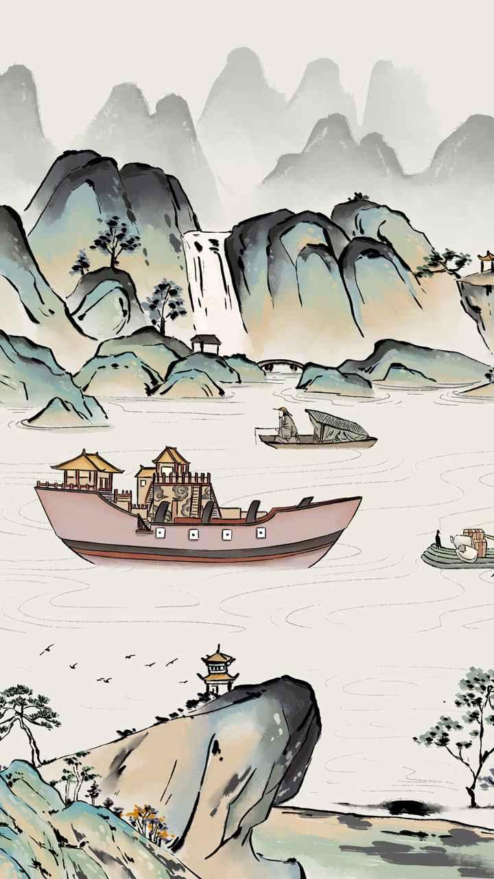 我在古代有船队
