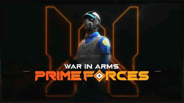 War in Arms Prime Forces