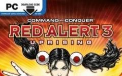 《红色警戒3:起义》繁体中文破解版