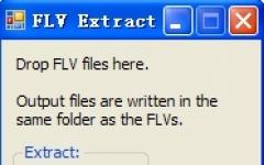 flv extract v2.2