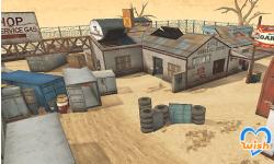 CF边境小站地图玩法攻略