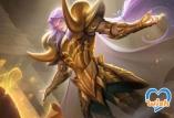 王者荣耀张良黄金白羊座皮肤上线时间介绍