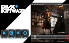 DivX Plus(高清影音播放器) v10.8.3 官方中文版