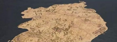 和平精英卡拉金地图上线时间介绍