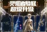 CF灵狐者特权超级升级领取地址