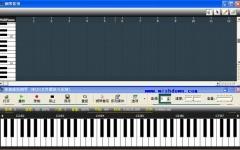 迷迪虚拟钢琴(电脑上弹钢琴) v2.1.7.8 免费版