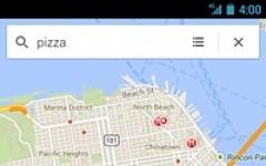 谷歌地图手机版 v9.40.1 安卓版