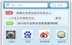 沖浪瀏覽器安卓版(手機瀏覽器) v3.3Android版