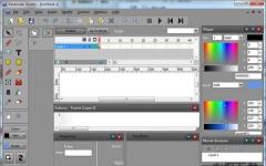 Vectorian Giotto(flash动画制作软件) 3.0.0 官方免费版