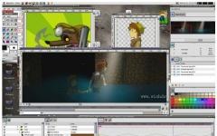 Synfig(2D动画制作软件) 0.63 安装版