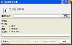 FC2视频下载器 V0.9.11.16 绿色版