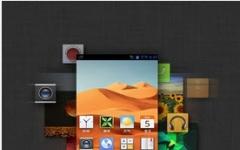 百度桌面安卓版 v3.4.0Android版