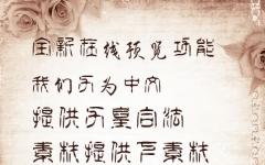 白舟篆古印字体 (印章设计)