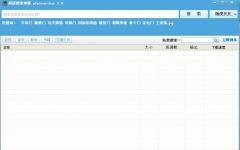 p2psearcher种子搜索神器 v6.4.8 最新免费版