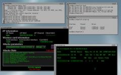 蹭网神器(beini) v1.2.1绿色版