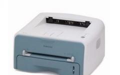 三星ML-1510打印机驱动 v1.0 安装版