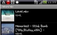 Diceplayer播放器 v2.0.57 漢化版