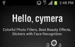 Cymera特效相機 v3.2.2
