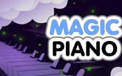 Magic Piano安卓版_魔法钢琴 v2.3.3安卓版