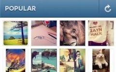 instagram手机版 v9.2.5