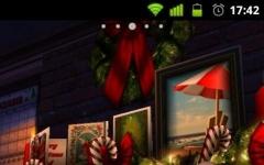 圣诞3D动态壁纸手机版 v1.4.2 安卓版