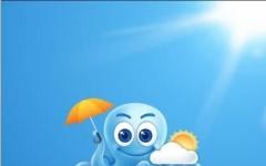 2345天气预报手机版 v4.9