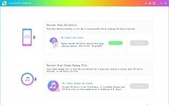 Aiseesoft FoneLab_苹果数据恢复软件 v7.2.16免费版