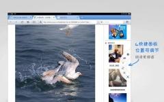 QQ浏览器ipad版 v5.1.2 官网版