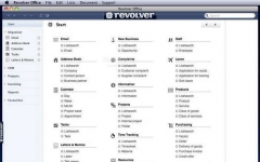 Revolver Solo For Mac(mac办公软件) v8.4.8 免费版