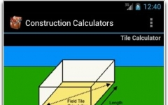 Handy Construction Calculators_工程计算器 v7.54 安卓版