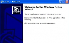 Windroy_安卓模拟器 v1.2 官方版