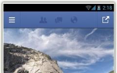 Facebook手机版 v88.0.0.22.76 官方版
