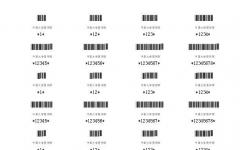 图书馆条码打印MDB