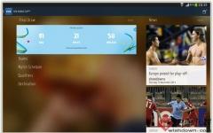 FIFA国际足联官方客户端 v2.1安卓版