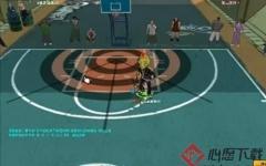街头篮球抱抱辅助 v12.1全功能版