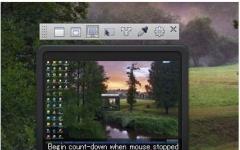 SnapCrab_屏幕捕捉软件 v1.1.2官方版