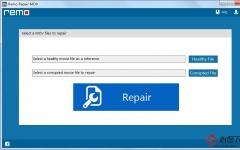 Remo Repair MOV_MOV视频修复软件 v2.0 绿色特别版