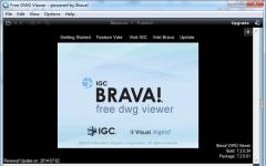Free DWG Viewer_DWG文件查看 v7.3.0.174 免费版