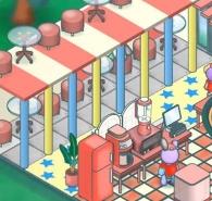 布偶动物的餐厅布偶颜色对应菜谱前缀一览