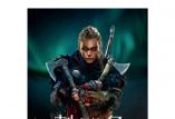 《AC:英灵殿》官方设定集+小说预售 169元打包带走
