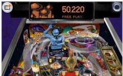 Pinball Arcade_街机弹珠台 v3.9.1 IPA