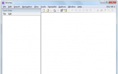winhex数据恢复工具 v19.2 SR-2 绿色版