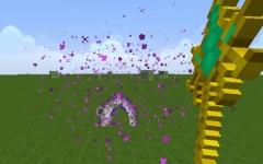 我的世界恐怖生物mod 1.7.X 汉化版