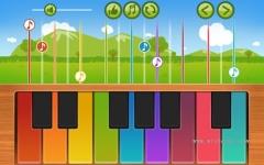 爆笑婴儿钢琴手机版 v1.5 安卓版