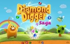 钻石矿工传奇 Diamond Digger Saga v1.21.0 安卓版